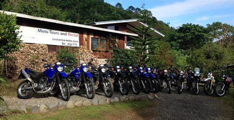 Motorradvermietung Costa Rica motorr 228 der zum mieten in costa rica