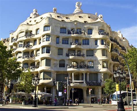 gaudi casa mila casa mil 224 la pedrera skip the line tickets barcelona