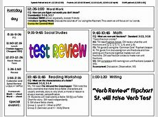 10+ images about Unit Plan & Lesson Plan Templates on ... Lesson Accommodations For Students With Adhd