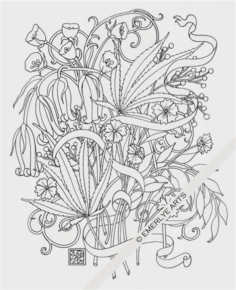 trippy coloring book for sale cynthia emerlye vermont artist and coach quot bent quot a