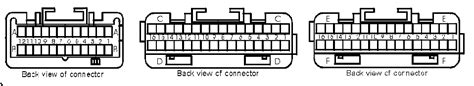 vt commodore ecu wiring diagram efcaviation