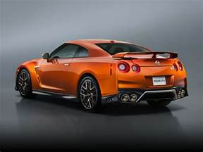 Nissan Gt Price New 2017 Nissan Gt R Price Photos Reviews Safety