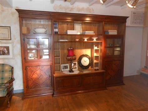 librerie arte soggiorno arte brotto vere antichit 224 legno librerie