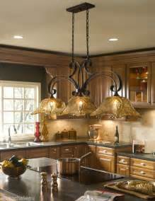 amber art glass kitchen island light fixture chandelier traditional lights pics pictures pin