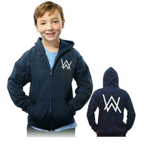 Jaket Sweater Anak Viking jual jaket sweater alan walker anak di lapak aurora group rendyfebi