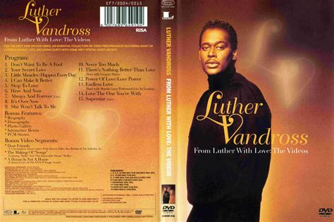 luther the and longing of luther vandross books index of 03 downloads covers dvd film muziek l l luther