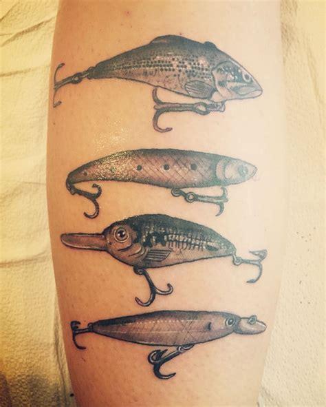 fishing lure tattoo designs 88 best fishing images on fishing fishing