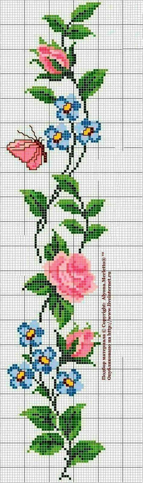 cenefas de uvas en punto de cruz pin by charitha reddy on cross stitch punto de cruz