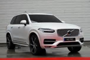 Volvo Xc90 Pret