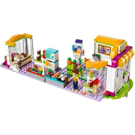 Lego 41118 Friends Heartlake Supermarket 1 lego 41118 heartlake supermarket lego 174 sets friends mojeklocki24