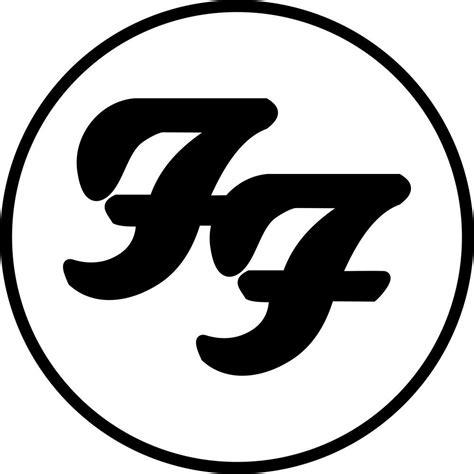 Foo Fighters Logo foo fighters logos