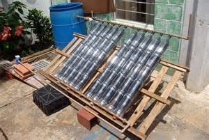 Mini House In Backyard 12 Diy Solar Water Heaters To Reduce Your Energy Bills