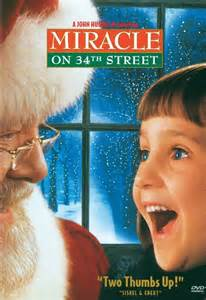 miracle on 34th 1994 star4laughs the 12 days of christmas movies miracle on
