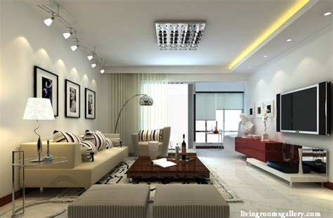Led Lighting Ideas For Living Room 25 Pop False Ceiling Designs With Led Ceiling Lighting