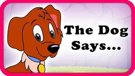 The Says by The Says Bow Bow Lyrical Nursery
