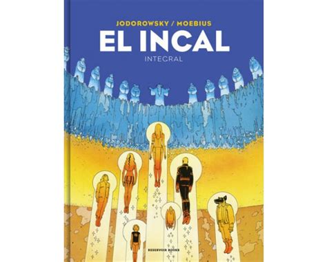 el incal edici 243 n integral