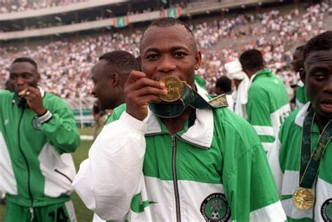 Amuneke Goal by Emmanuel Amuneke Legend Of The Week Besoccer