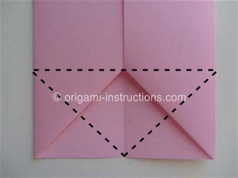 How To Make An Envelope Out Of Construction Paper - origami envelope folding