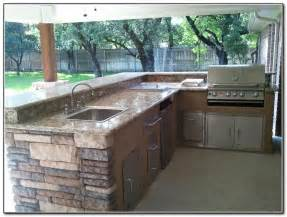 Outdoor Kitchen Kits by Outdoor Kitchen Kits Lowes Kitchen Home Design Ideas