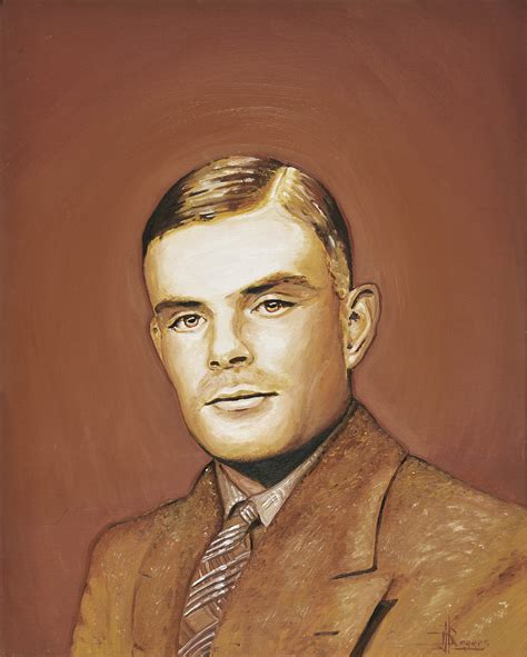 alan turing the alan turing year aty resources