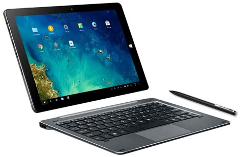 chuwi  pro  ghhhh tablet news