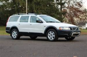 2001 Volvo Xc70 Tire Size 2001 2007 2005 Volvo Xc70 2 5t Wagon Awd Turbo V70 Cross