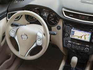 Nissan Suv Interior by 2016 Nissan Rogue Price Photos Reviews Features