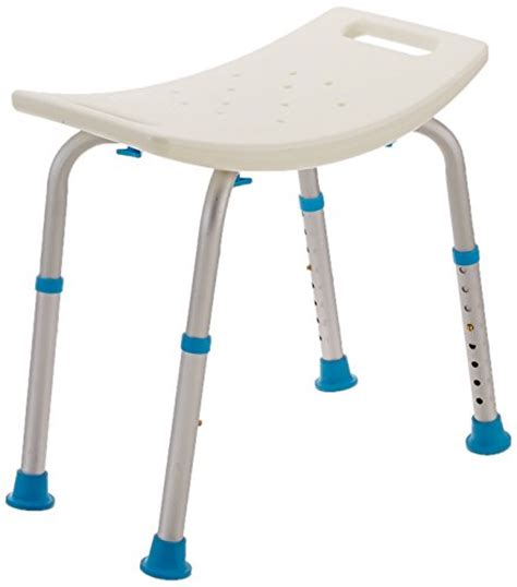 Aquasense Adjustable Bath And Shower Chair shower chairs for disabled inspiration ideas rolling