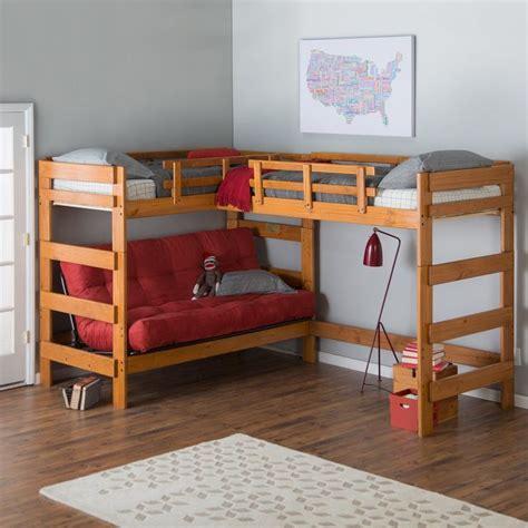 futon bunk best 25 futon bunk bed ideas on loft bed