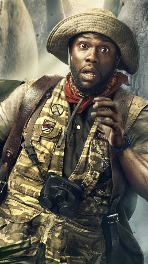 wallpaper jumanji    jungle kevin hart