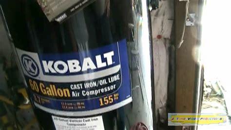 kobalt 80 gallon air compressor wiring diagram 46 wiring