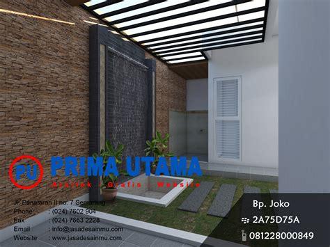 design interior rumah di semarang desain interior cv prima utama