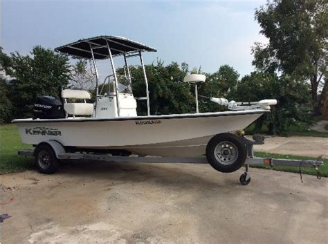 used kenner boats for sale in florida kenner 19 vx boats for sale