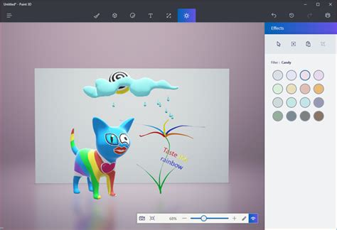 paint 3d 6 things you can do with paint 3d in windows 10 digital citizen