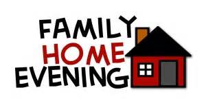 family home evening lesson for family home evening lessons ideas