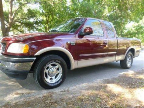 old car repair manuals 2011 ford e150 lane departure warning buy used 1998 ford f150 lariat in 8501 66th st n pinellas park florida united states for us