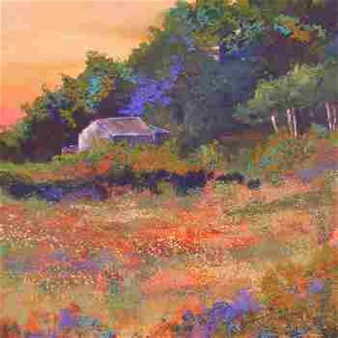 landscape painting painting how teaching tips and