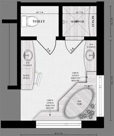 Master Bathroom Plans by 17 Best Ideas About Master Bathroom Plans On Pinterest