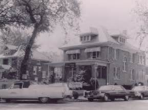thompson funeral home history thompson funeral home inc