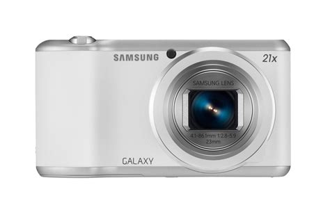 Kamera Samsung samsung announces the galaxy 2 with a 16 3mp sensor