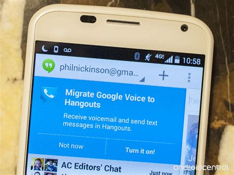 what is hangouts on android what you need to about the new hangouts hangouts dialer and the voice