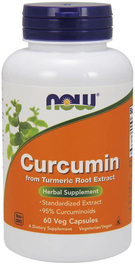 Suplemen Vege curcumin curcumin capsules now foods