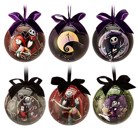 disney the nightmare before christmas sketchbook ball