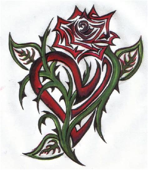 tribal rose tattoo pictures best 25 tribal tattoos ideas on tribal