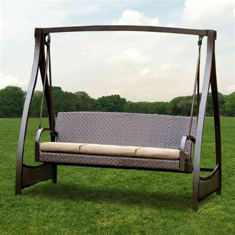 patio swing cushion replacement home furniture design