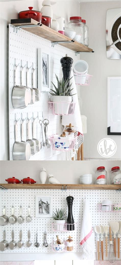 pegboard ideas kitchen best 25 kitchen pegboard ideas on pegboard