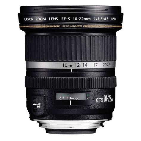 Lensa Wide Canon 10 22mm canon ef s 10 22mm f3 5 4 5 usm audiolens