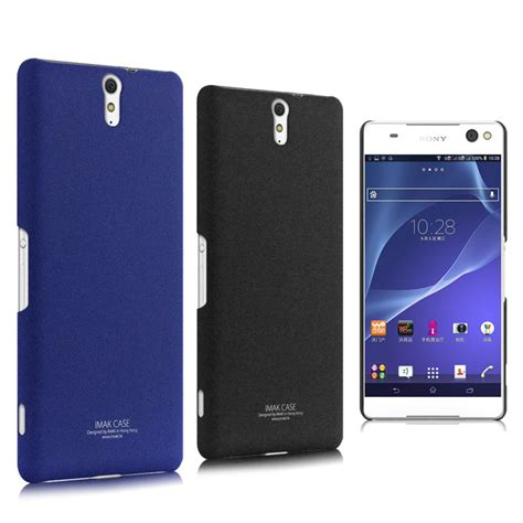 Imak Raindrop Xperia Z3 mobile phone accessory supplier