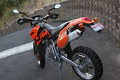 2003 Ktm 625 Sxc Review Ktm 625 Sxc Pictures Specifications And Reviews