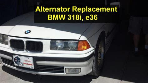 bmw e36 alternator wiring bmw alternator wiring e36